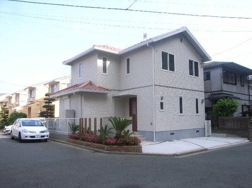 勝田南2丁目戸建|都筑区のシャーメゾン|積水ハウスの賃貸住宅