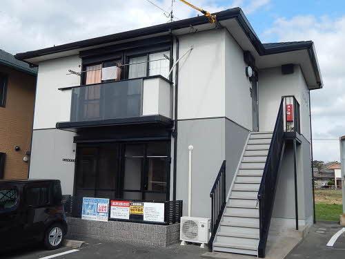 クランベリーS *|福岡県久留米市|MAST-WEB 賃貸住宅情報 九州 ...
