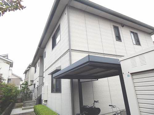 タウンコート *|福岡県古賀市|MAST-WEB 賃貸住宅情報 九州の ...